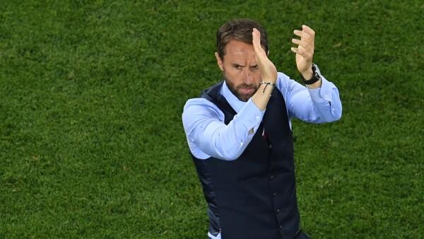 El éxito de Inglaterra en el Mundial de Rusia ha puesto los chalecos de moda