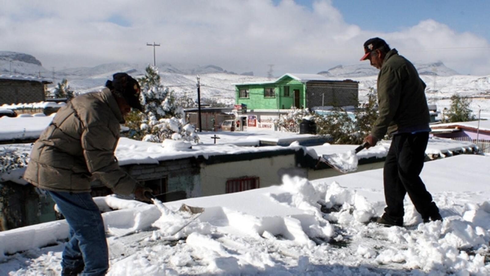 invierno frío México 4