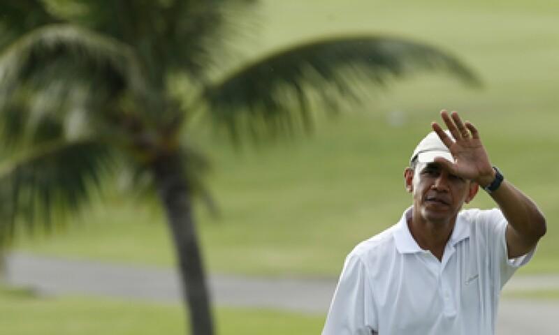 El presidente pidió no abandonar a los desempleados cuando las cosas se ponen difíciles. (Foto: Reuters)