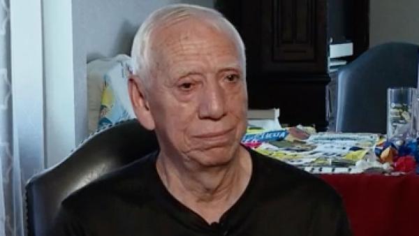 Don Flecha: un corredor de maratones de 72 años