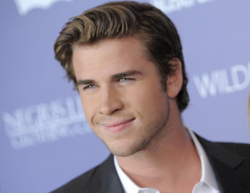 El famoso actor de la película `Los Juegos del hambre´ desea crear su propia marca de ropa con ayuda de su novia Miley Cyrus.