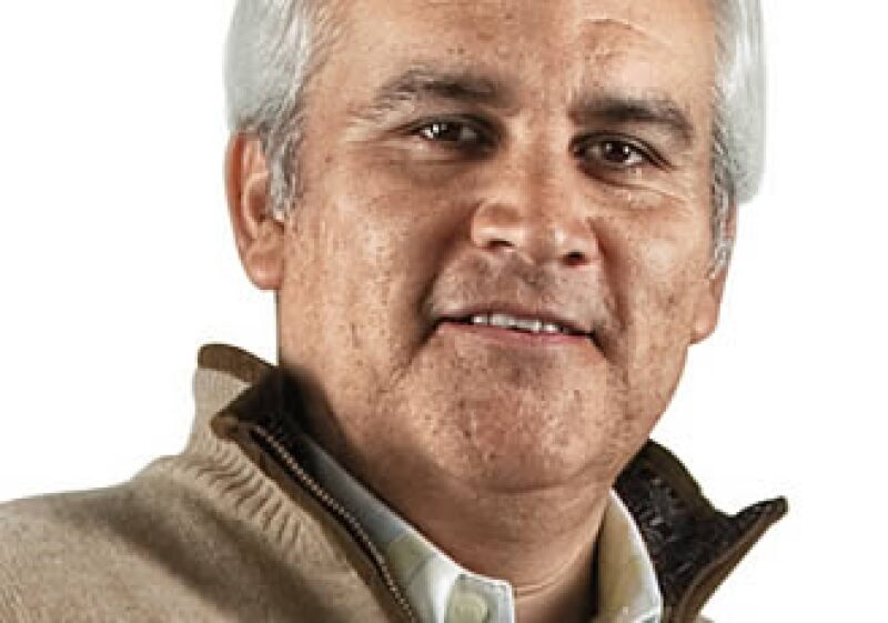 Víctor G. Carreón, profesor e investigador del CIDE espera la reconsideración del Ejecutivo y el Legislativo. (Foto: Gilberto Contreras)