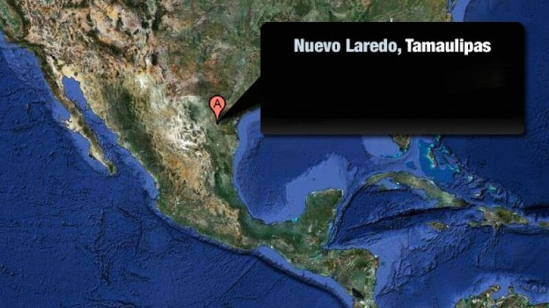 nuevo laredo tamaulipas