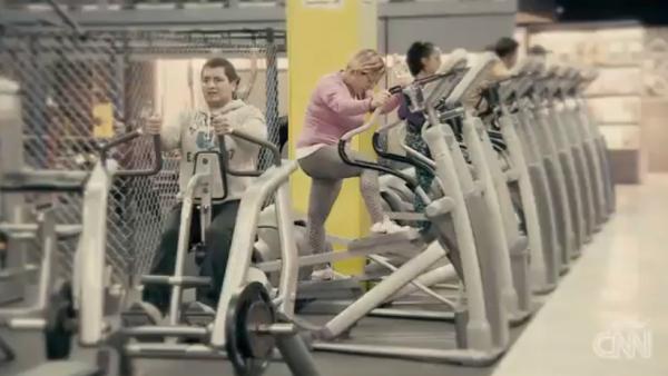 Si vas al gimnasio, ten cuidado con estas lesiones comunes
