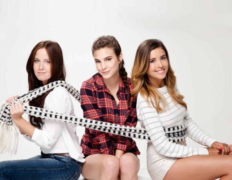 Las niñas de EME 15 pasaron de `Wonderland´ a `Winterland´ en un photoshoot con Quién.com y compartieron con nosotros los detalles más mágicos de sus Navidades y fiestas decembrinas.