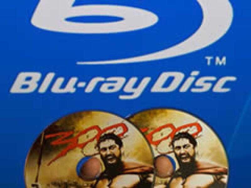 Después de una larga lucha, Sony triunfó y Toshiba tuvo que retirarse junto con su tecnología HD-DVD. (Foto: AP)