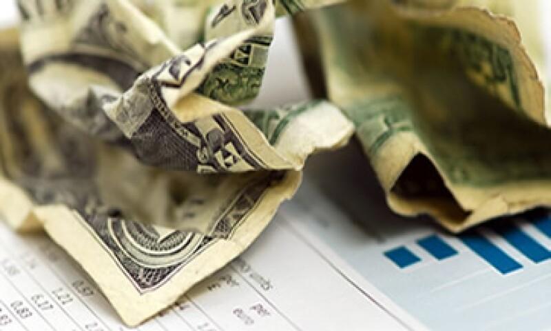 El déficit de cuenta corriente de Estados Unidos se amplió más de lo esperado para el primer trimestre. (Foto: Thinkstock)