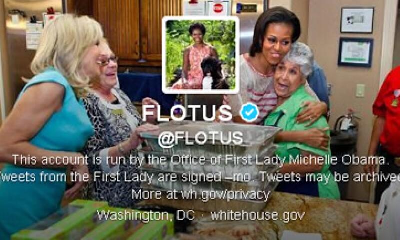 El primer tuit promete actualizaciones y fotografías. (Foto: Especial)