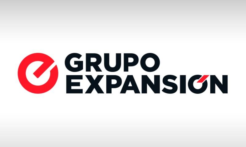 Logo Grupo Expansión