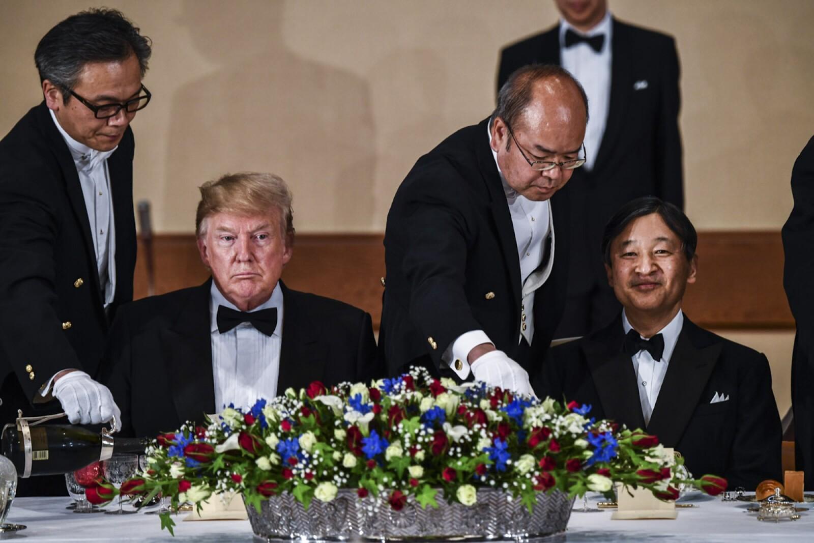 Diplomacia Japón-EUA