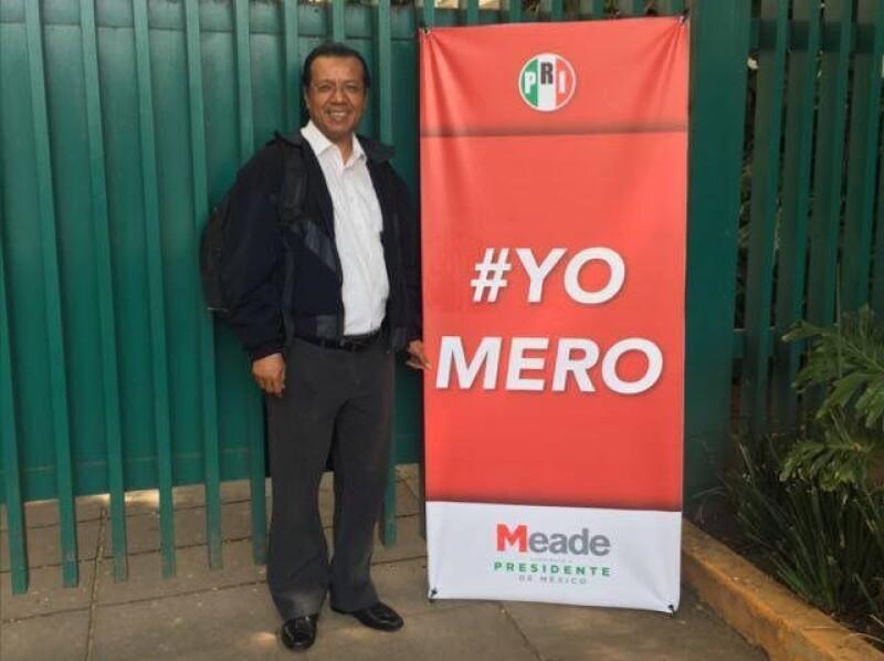 Miguel Ángel Loo Calvo