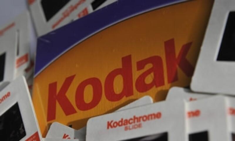 Kodak company