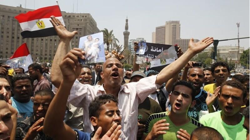 elecciones egipcias