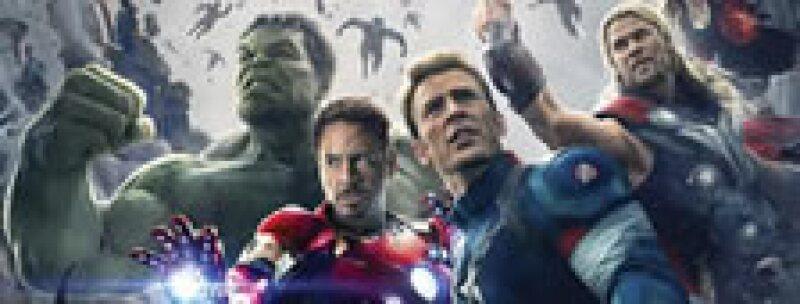 La misión de la nueva película es vencer al peor villano del mundo. (Foto: Avengers/Facebook.com )