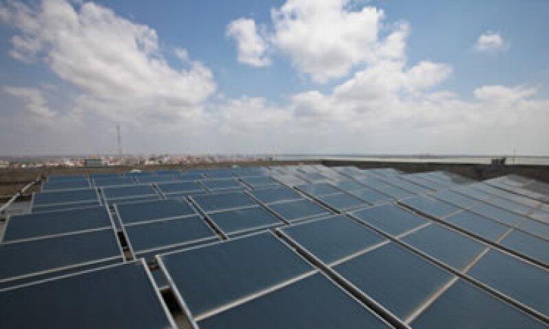 La industria de la energia solar es una de las que obtiene mayores subsidios gubernamentales.  (Foto: Getty Images)