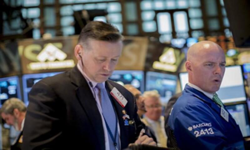 El Dow Jones retrocede 0.09% en la Bolsa de Nueva York. (Foto: Reuters )