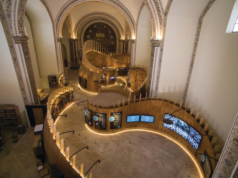 Tuuz - Museo Constituciones