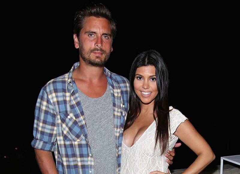 La pareja de la mayor de las Kardashian dice estar más enfocado en ser papá que en querer ser esposo.