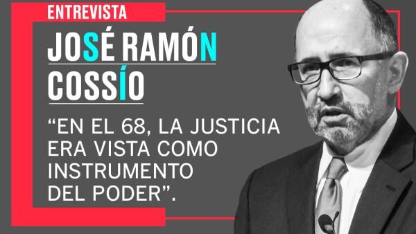 José Ramón Cossío