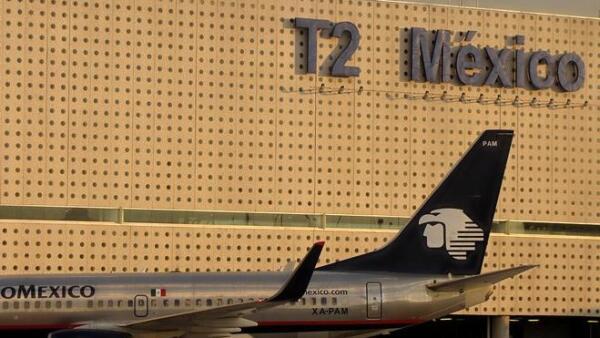 Aeropuerto cd de mexico