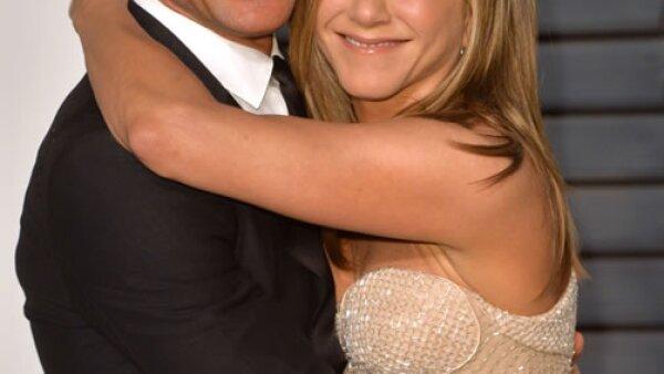 Los actores desean convertirse en papás lo antes posible y por ello iniciaron los trámites antes de su boda secreta en Los Ángeles.