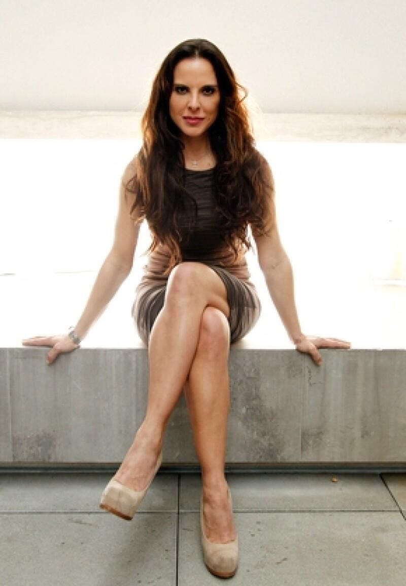 Kate del Castillo ha logrado diversificar su carrera, interpretando distintos papeles que la han ayudado a crecer como actriz.