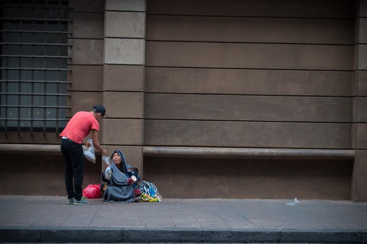 ¿Ya pasó lo peor para la economía mexicana? Tal parece que no