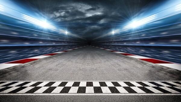 El máximo favorito para cruzar la meta es Lewis Hamilton,