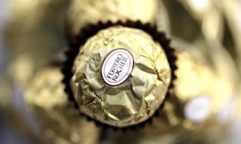 El fundador de Ferrero falleció el fin de semana pasado. (Foto: Especial)