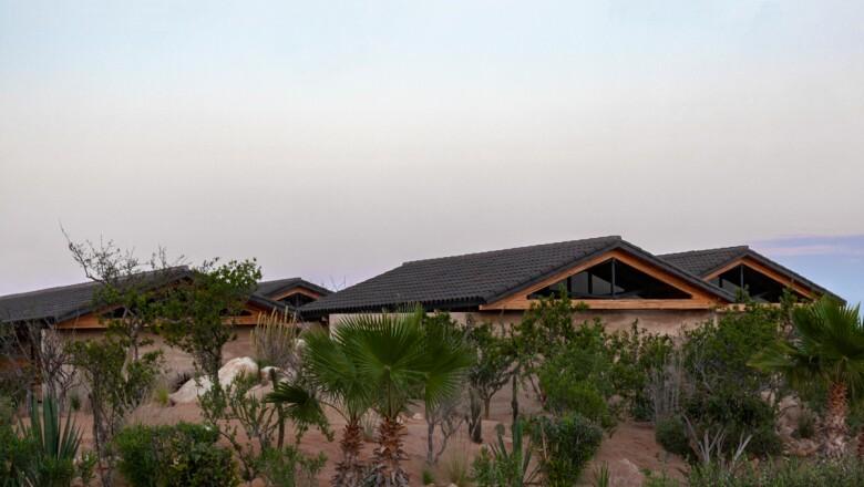 Casa Cabo, a detalle