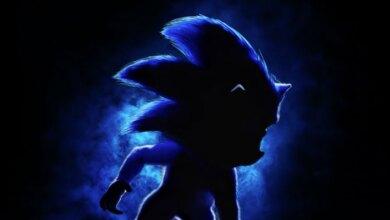 Sonic: The Hedgehog
