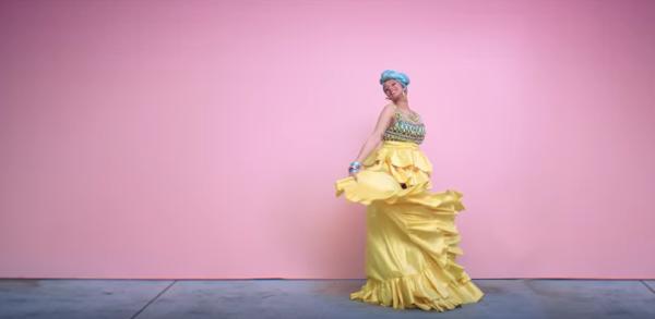 Cardi B, Celia Cruz4