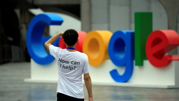 Google analiza competir en China