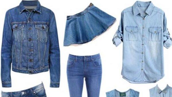 El mexicano promedio tiene siete jeans, tres camisas y solo una chamarra de mezclilla.