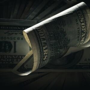 dolar dolares billetes tipo de cambio divisas monedas reservas