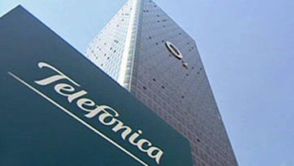 Telefónica anunció el mes pasado un cambio de estrategia corporativa, incluida la creación de una nueva unidad para activos latinoamericanos fuera de Brasil.