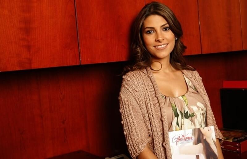 La hija del ex presidenciable Manlio Fabio Beltrones es ahora la nueva Secretaria General Adjunta del partido que abandera a Peña Nieto, el ex contrincante de su papá, como aspirante a la Presidencia.