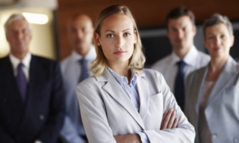 Las mujeres tienden a buscar más cercanía en los equipos. (Foto: Getty Images)