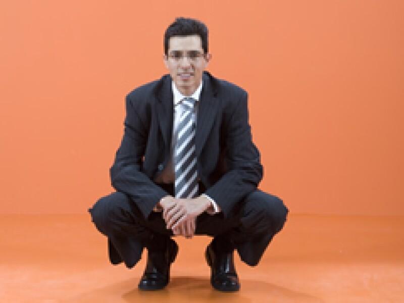 Héctor Aguilar (Foto: Duilio Rodríguez)