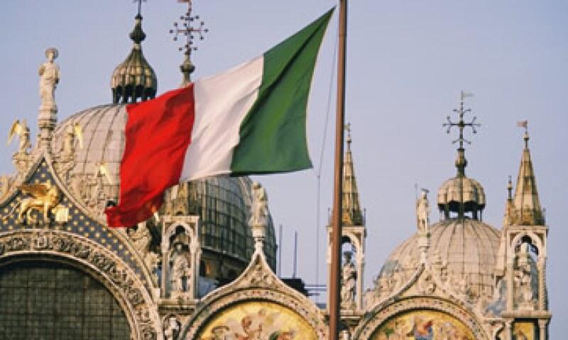 La economía de Italia crecerá menos de 1% este y el próximo año, según el Banco Central de ese país. (Foto: Photos to Go)