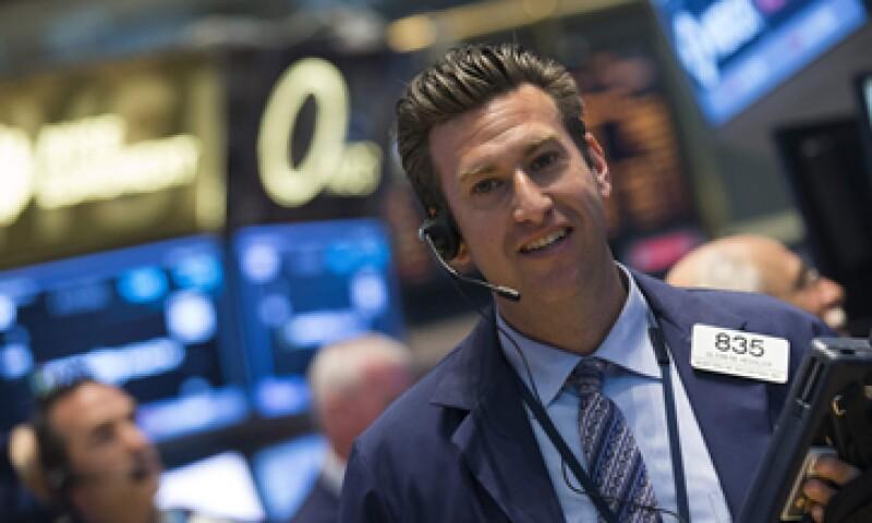 El Dow Jones perdió 0.19% en la jornada. (Foto: Reuters)
