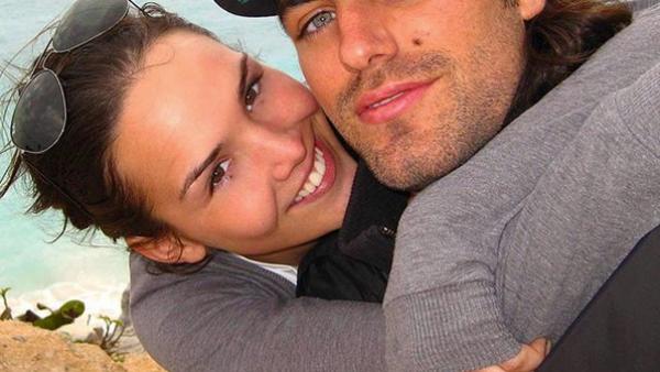 Alexandra Ivanisevic  y Renato Lopez