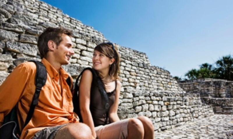 El gasto promedio de los visitantes internacionales en 2011 presentó un máximo histórico al registrar 157.7 dólares. (Foto: Thinkstock)