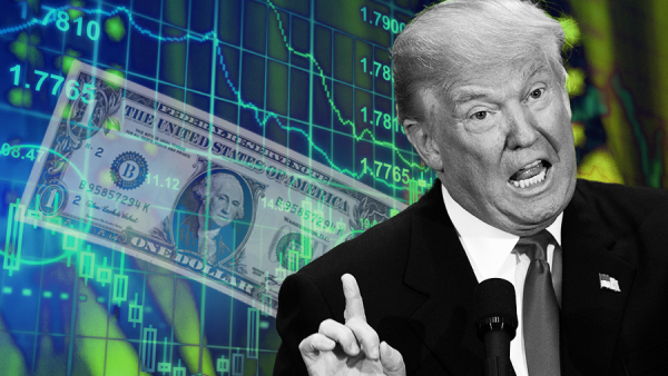 Las perspectivas económicas en la era Donald Trump