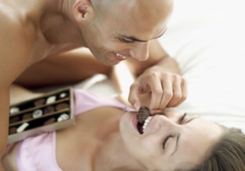 Las infidelidades entre las parejas no causaron un problema mayor entre ellas. (Foto: Jupiter Images)