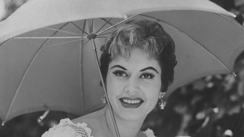 Ana Bertha Lepe actriz