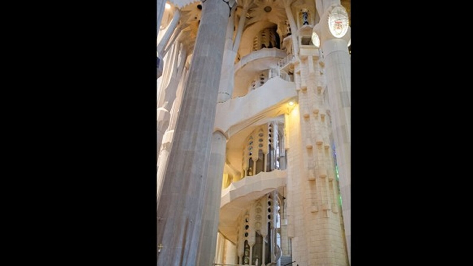 Sagrada Familia, España