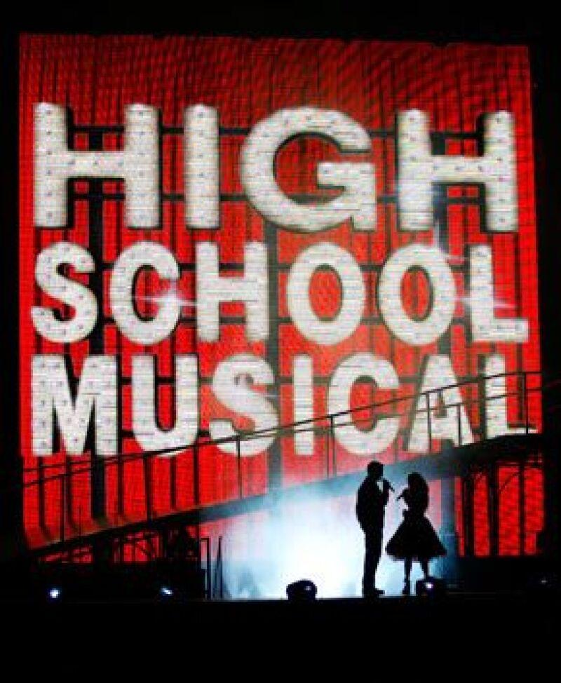 La película musical comenzará su producción más adelante este año y será estrenada en el 2010.