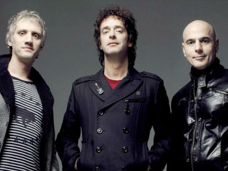 Cerati ganó reconocimiento mundial ocn el grupo Soda Stereo.