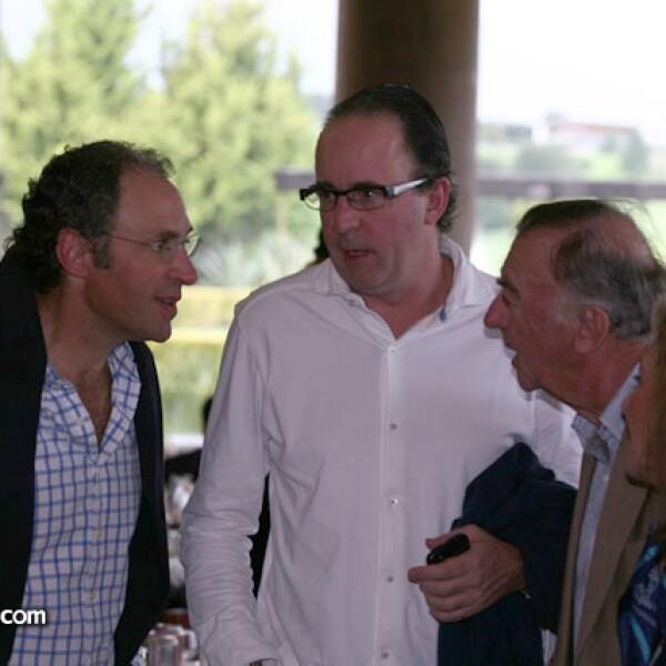 Antonio Nasta,Luis Peyrelongue,Hevre Peyrelongue